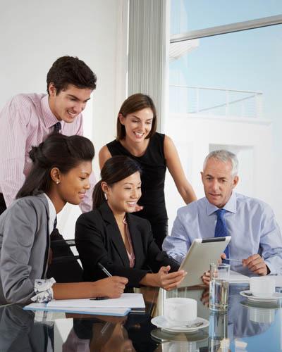 共通核心職能課程專區